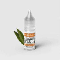 Orange Bud (CBD) - Weecl