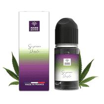 Supreme Purple 30ml - Marie Jeanne CBD