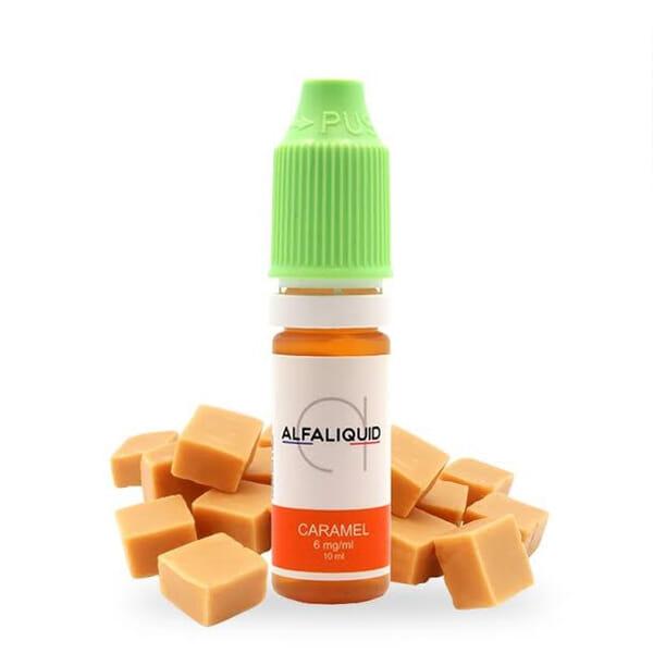 Caramel Alfaliquid
