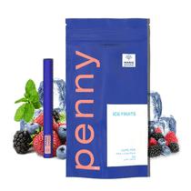 Kit Penny Ice Fruits CBD - Marie Jeanne