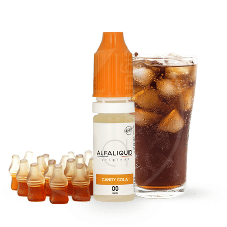 Candy Cola Alfaliquid