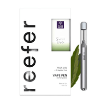 Pack Vape Pen Reefer Supreme Purple - Marie Jeanne