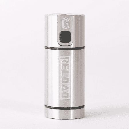 Essential Mod - Reload Vapor image 7