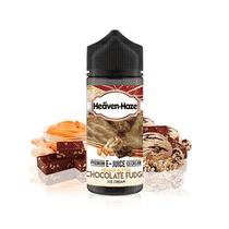 Peanut Butter Chocolate Fudge (100ml) - Heäven Haze