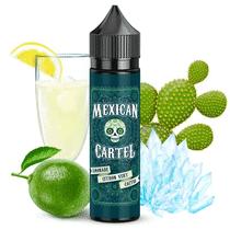 Limonade Citron vert Cactus 50ml - Mexican Cartel