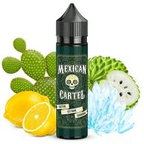 Cactus Citron Corossol 50ml - Mexican Cartel