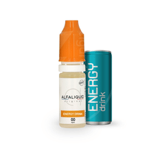Energy Drink Alfaliquid