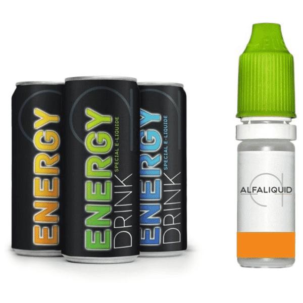 Energy Drink Alfaliquid