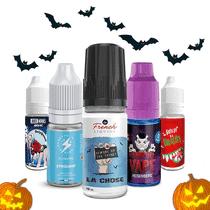 Pack Halloween - CigaretteElec