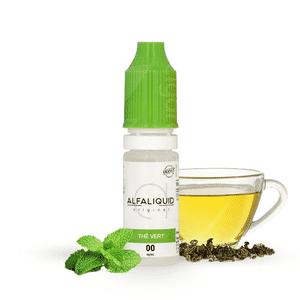 Thé Vert Alfaliquid