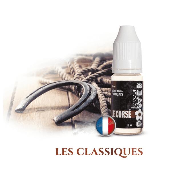 Classic Le Corsé Flavour Power image 1