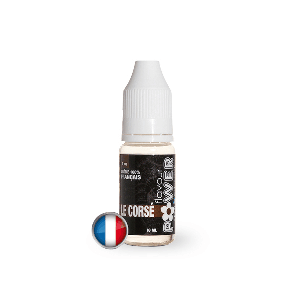 Classic Le Corsé Flavour Power