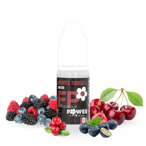 Fruits Rouges - Flavour Power