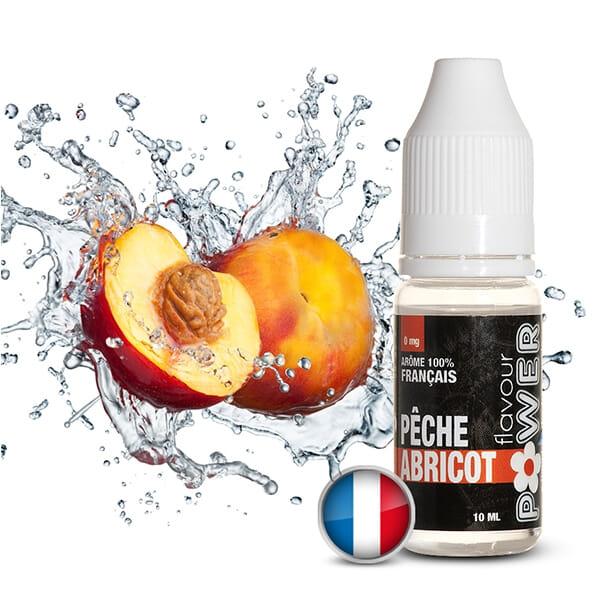 Pêche Abricot Flavour Power