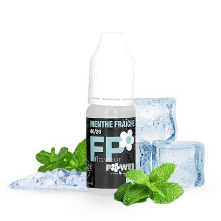 E Liquide Menthe Fraîche - Flavour Power