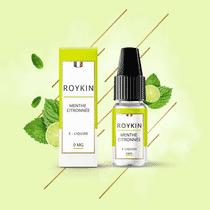 Menthe Citronnée - Roykin