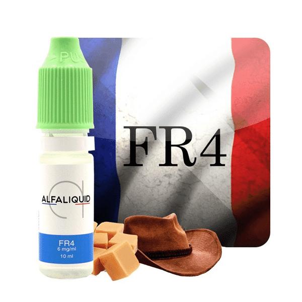 FR 4 Alfaliquid image 1