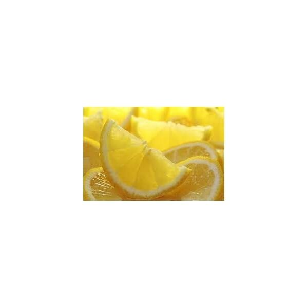 Arôme Citron Jaune Italie Solubarome image 2
