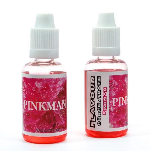 Arôme Pinkman Vampire Vape