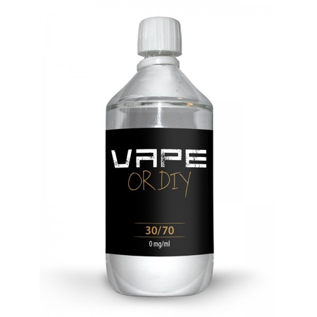 Base Vape Or Diy 1 Litre image 2