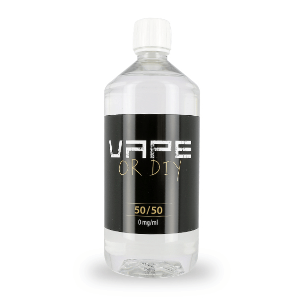 Base Vape Or Diy 1 Litre