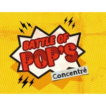 Concentré Battle Of Pop's Revolute