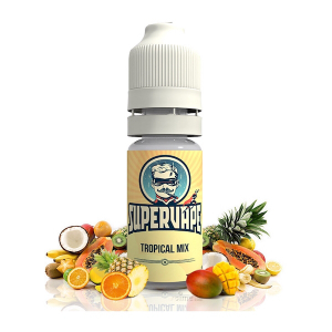 Arôme Tropical Mix Supervape