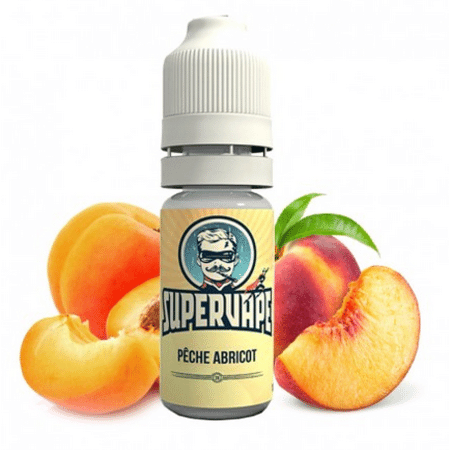 Arôme Pêche Abricot Supervape