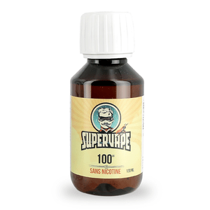 Base Supervape 120ml