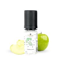 Pomme Verte Le French Liquide