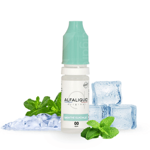 Menthe Glaciale Alfaliquid