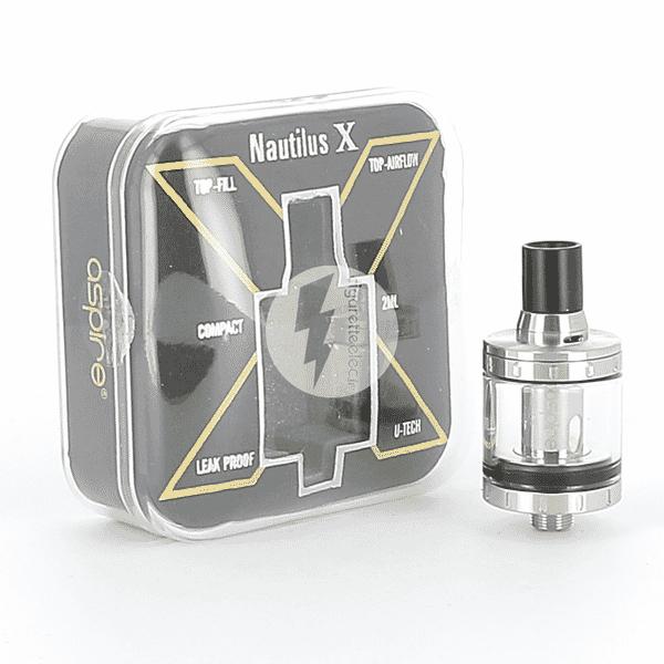 Nautilus X Aspire image 2