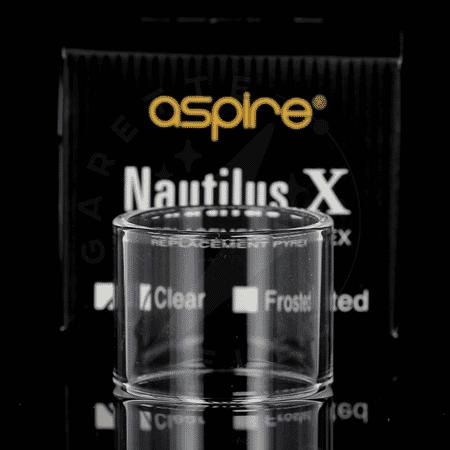 Tank Pyrex Nautilus X Aspire image 4