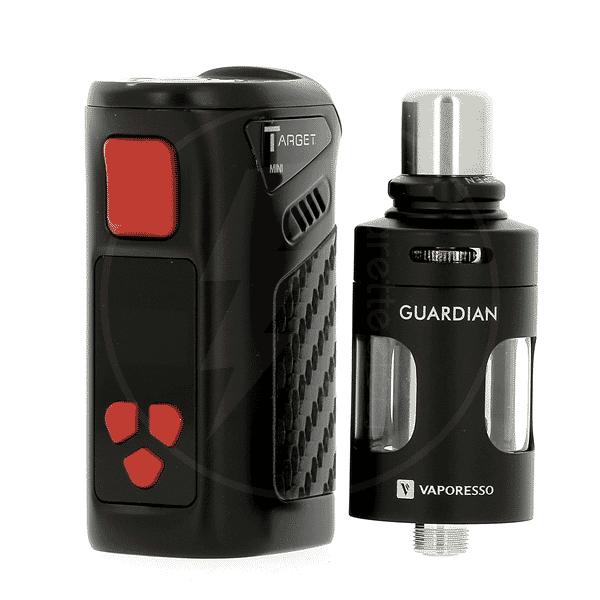 Kit Target Mini - Vaporesso image 9
