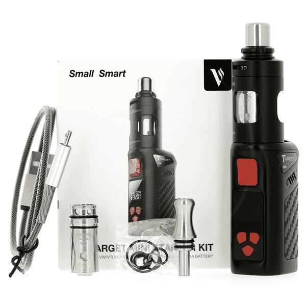 Kit Target Mini - Vaporesso image 4