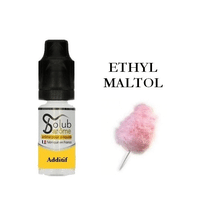 Additif Ethyl Maltol Solubarome