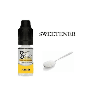 Additif Sweetener Solubarome