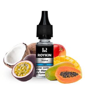 Tropical Roykin