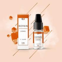 Caramel - Roykin