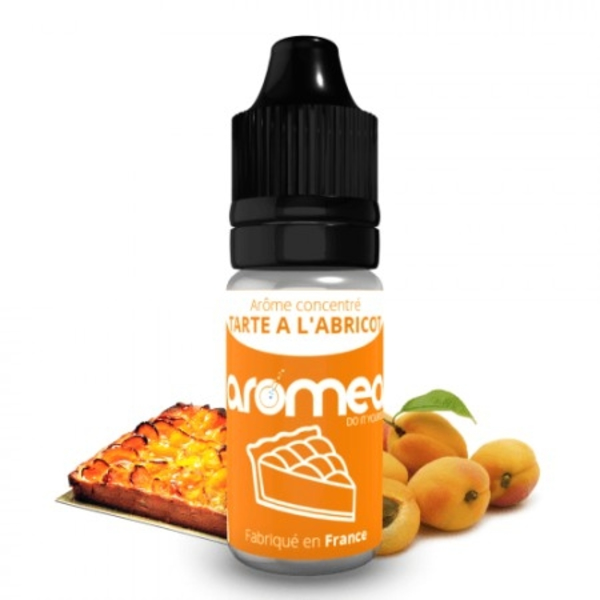 Arôme Tarte Abricot Aromea