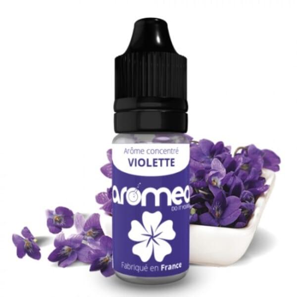 Arôme Violette Aromea