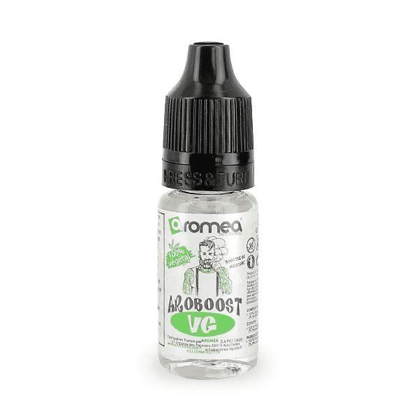 Booster de Nicotine Aromea