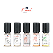 Pack Découverte Le French Liquide