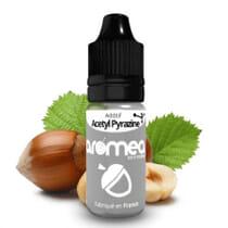 Additif Acetyl Pyrazine Aromea