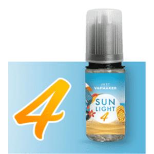 Concentré Sun Light 4