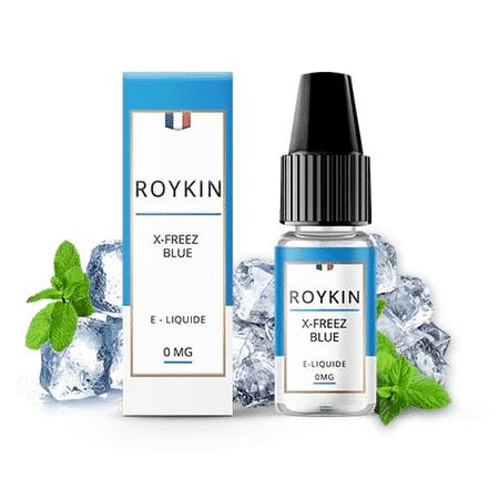 X Freez Blue - Roykin