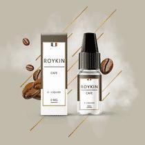 Café - Roykin