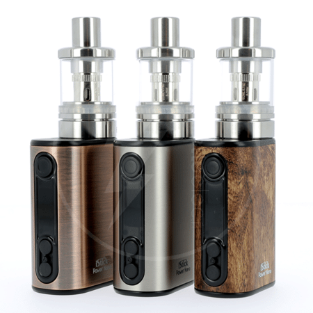 Kit iStick Power Nano - Eleaf image 1