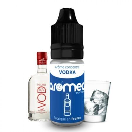 Arôme Vodka Aromea