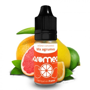 Arôme Mix Agrumes Aromea